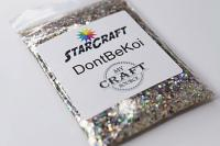 StarCraft Chunk Glitter - Don't be Koi - 0.5 oz