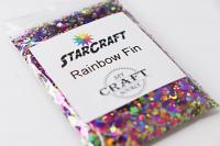 StarCraft Chunk Glitter - Rainbow Fin - 0.5 oz