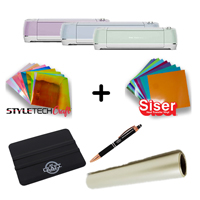 Cricut Starter Kit Bundle - Explore Air 2