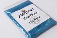 StarCraft Holographic Glitter - Bay Blue - 0.5 oz