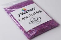 StarCraft Holographic Glitter - Paradise Pink - 0.5 oz