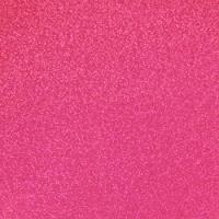 """StarCraft Magic - Deceit Glitter Fluorescent Pink - 12""""x12"""" Sheet"""
