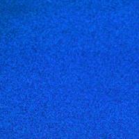 """StarCraft Magic - Deceit Glitter Royal Blue- 12""""x12"""" Sheet"""