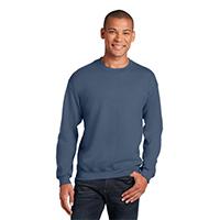 Gildan - Sweatshirt - Indigo Blue