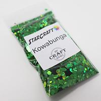 StarCraft Chunk Glitter - Kowabunga - 0.5 oz