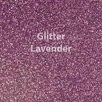 """Siser GLITTER Lavender - 12""""x12"""" Sheet"""