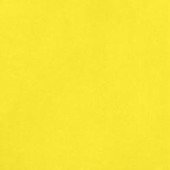 """American Crafts Smooth Cardstock - Lemon 12"""" x 12"""" Sheet"""