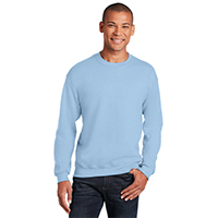 Gildan - Sweatshirt - Light Blue