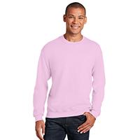 Gildan - Sweatshirt - Light Pink