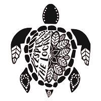 Mandala Turtle