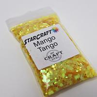 StarCraft Chunk Glitter - Mango Tango - 0.5 oz