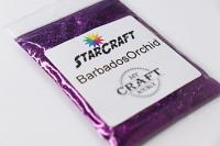 StarCraft Metallic Glitter - Barbados Orchid - 0.5 oz