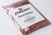 StarCraft Metallic Glitter - Beach Babe - 0.5 oz