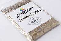 StarCraft Metallic Glitter - Golden Sands - 0.5 oz