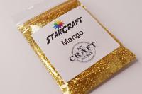 StarCraft Metallic Glitter - Mango - 0.5 oz