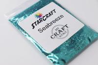 StarCraft Metallic Glitter - Seabreeze - 0.5 oz