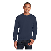 Gildan - Sweatshirt - Navy