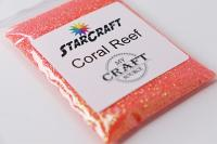 StarCraft Neon Glitter - Coral Reef - 0.5 oz