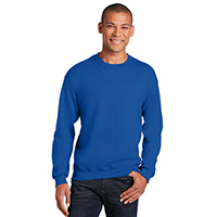Gildan - Sweatshirt - Royal