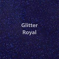 """Siser GLITTER Royal - 20""""x12"""" Sheet"""
