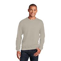 Gildan - Sweatshirt - Sand