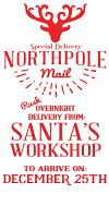 Santa Sack Workshop