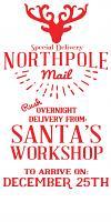 Santa Sack Workshop