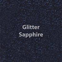 """Siser GLITTER Sapphire - 20""""x12"""" Sheet"""