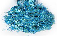StarCraft Chunk Glitter - Glitzy Fish