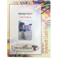 Tape Technologies StyleTech Color Guide