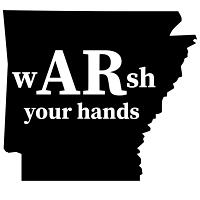 wARsh your hands