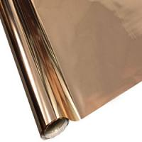 "25 Foot Roll of 12"" StarCraft Electra Foil - Rose Gold"