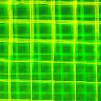 "StarCraft Magic - Illusion - Fluorescent Green - 12""x24"" Sheet"