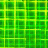 "StarCraft Magic - Illusion - Fluorescent Green - 12""x12"" Sheet"