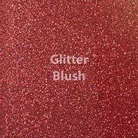 "1 Yard of 20"" Siser GLITTER - Blush"