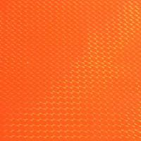 "StarCraft Magic - Mystique Fluorescent Orange - 12""x12"" Sheet"