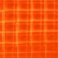 "StarCraft Magic - Illusion - Fluorescent Orange - 12""x24"" Sheet"