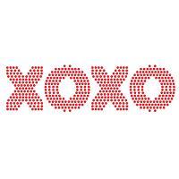 XOXO Rhinestones